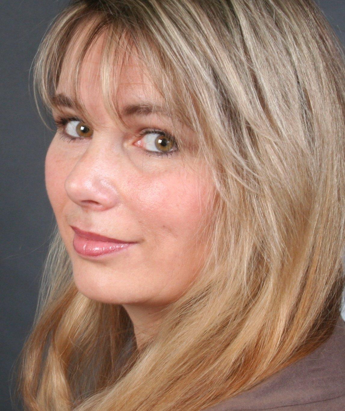 Jeannette Hartmann
