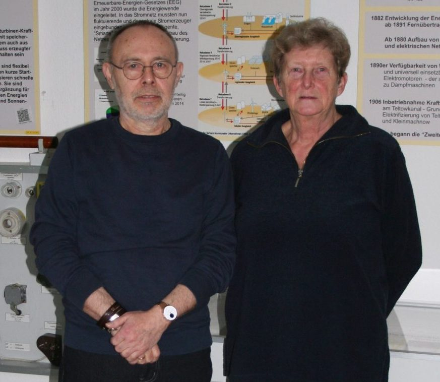Dr. Inge Retzke